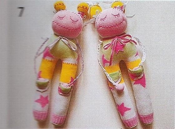 Куклы обнимашки своими руками мастер класс