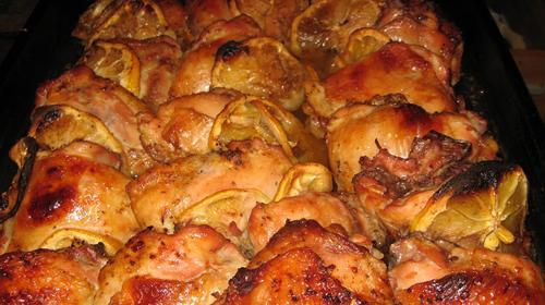 Как в духовке запечь курицу: простые и вкусные рецепты