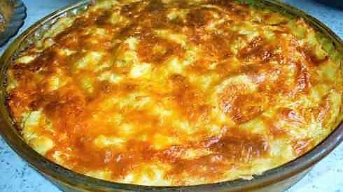 Картофельная запеканка. Рецепты запеканок в духовке пошагово