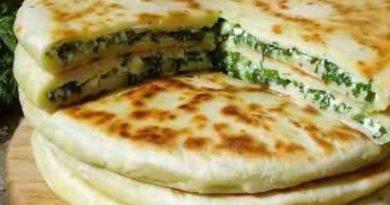 Хачапури рецепты: с разными начинками и вкусными способами приготовления