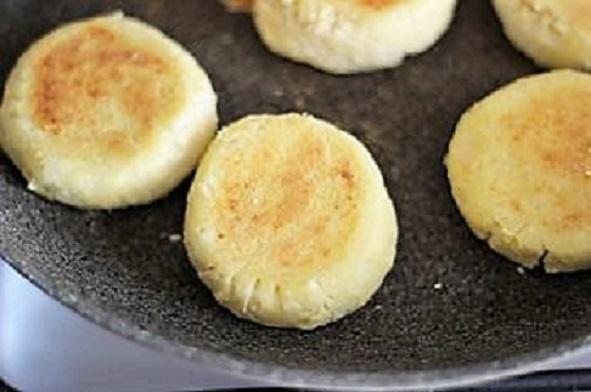 Сырники из творога в духовке диетические рецепт с фото пошагово