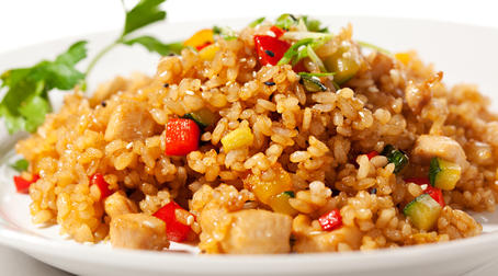 Как приготовить рис правильно: как варить рис для каши и рассыпчатый рис на гарнир