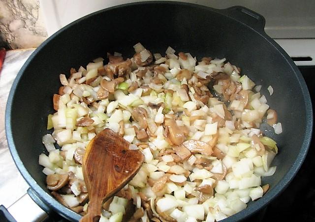 Рецепт жульена: как приготовить жульен с наслаждением вкуса