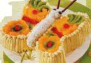 Вкусный торт: простой и вкусный рецепт торта «Бабочка — красавица»