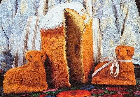 Выпечка: празднуем Пасху с простыми рецептами выпечки