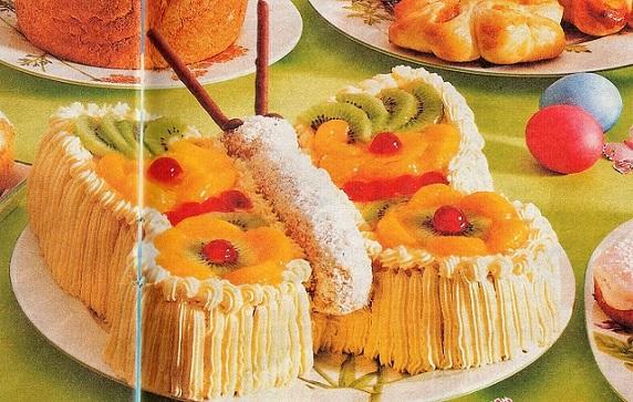 Вкусный торт: простой и вкусный рецепт торта Бабочка — красавица