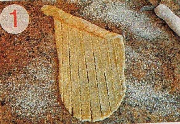 Формы булочек: как сделать красивые формы булочек из дрожжевого теста