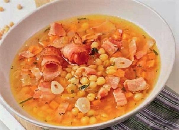 Рецепт супа горохового: как приготовить гороховый суп с ароматным и неповторимым вкусом (7 рецептов)