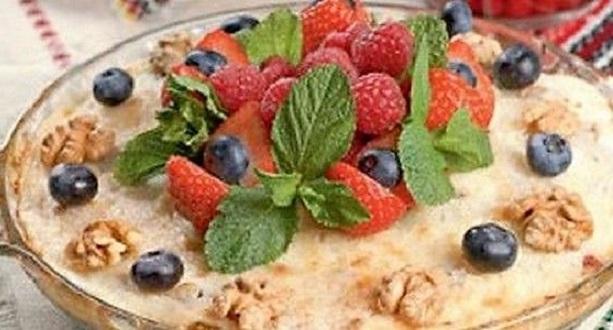 Гурьевская каша рецепт классический: 3 рецепта гурьевской каши с идеальным вкусом