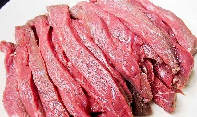 Блюда из свинины: 11 рецептов блюд из свинины с фото
