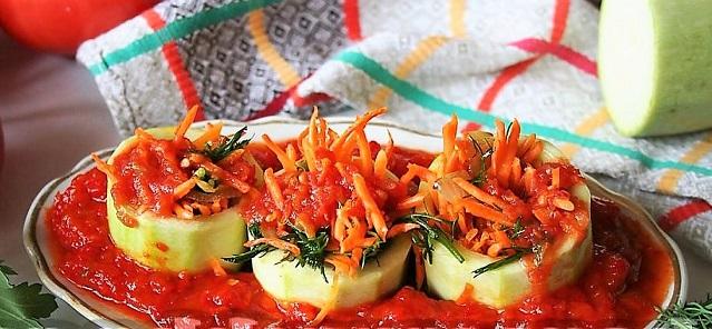 Кабачки — рецепты быстро и вкусно. Как приготовить кабачки в духовке и на сковороде