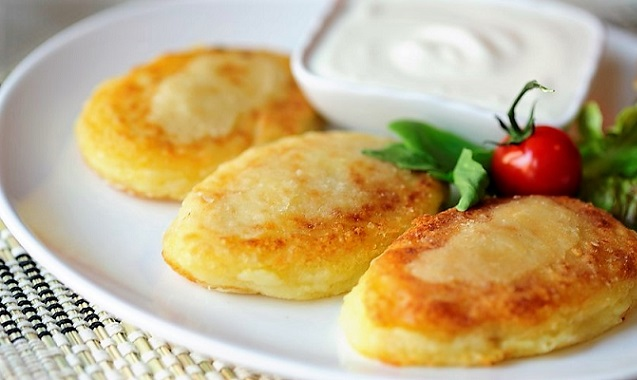 Зразы картофельные: 11 рецептов приготовления картофельных зраз