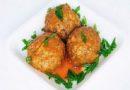 9 рецептов вторых блюд из мясного фарша — рецепты с фото