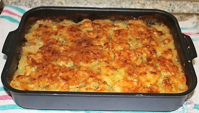 Запеканка с кабачками. 5 рецептов запеканки из кабачков в духовке