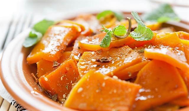 Блюда из тыквы — Рецепты из тыквы быстро и вкусно (36 фото)