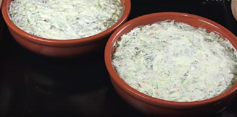 Запеканка из кабачков: 7 лучших рецептов приготовления в духовке