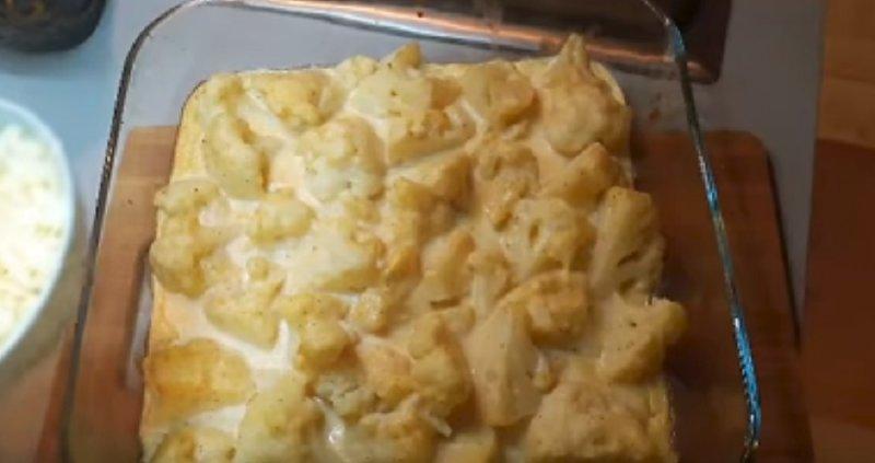 Цветная капуста в духовке: 5 рецептов лучшего приготовления