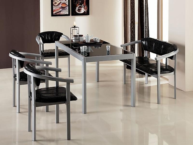 Мебель в современной кухне