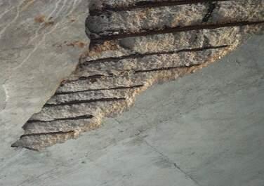 отпл бетон и опасность есть