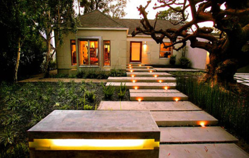 walkway modern designs, garden, modern design