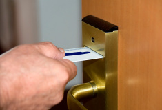 stock-photo-24476594-door-opening-by-means-of-the-plastic-magnetic-card-8