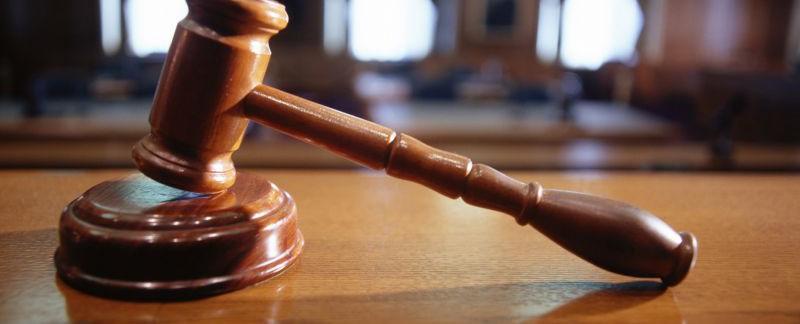 изменить налог через суд