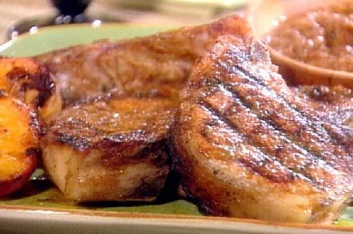 стейки мясные