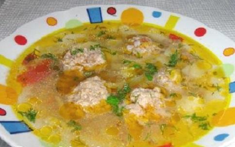Рецепты простых супов для семьи