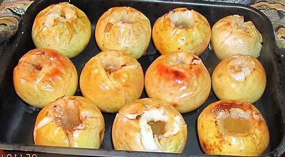 Диета с помощью яблок