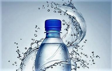питание минеральной водой