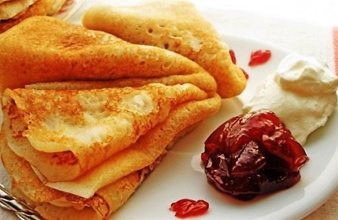 сибирский рецепт