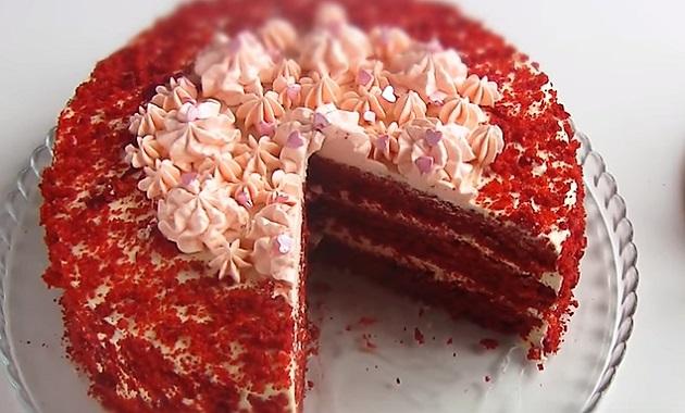 вкусный торт фото