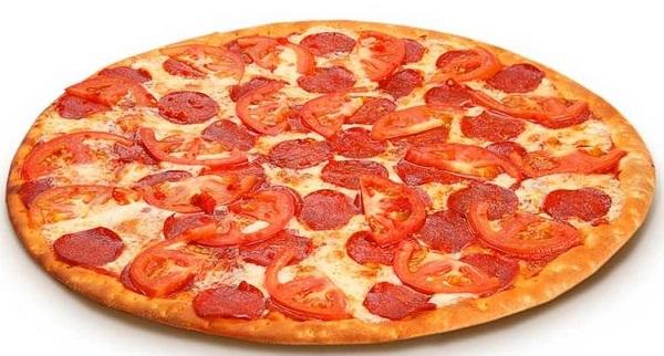 тесто для пиццы на майонезе рецепт с фото без дрожжей