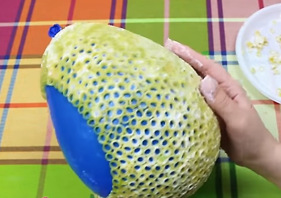 макароны на шарике