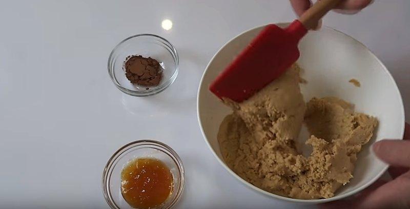 готовим начинку