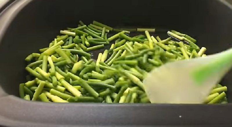 стрелки на сковороде