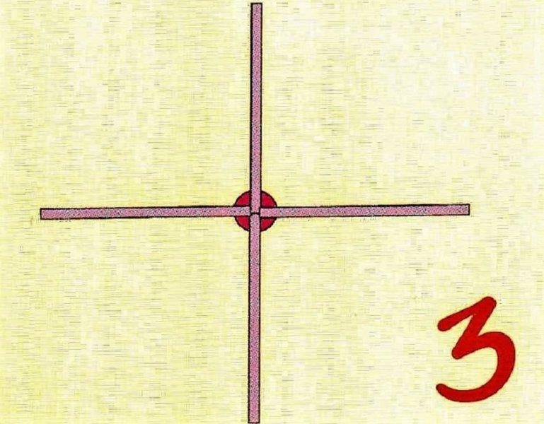 четыре полоски