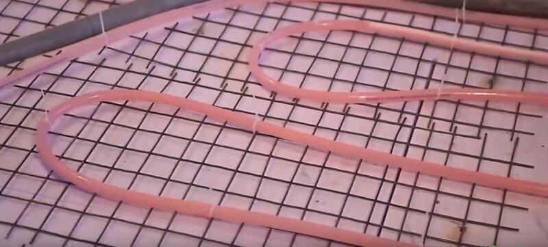 Теплый пол в частном доме своими руками — инструкция монтажа электро-водяного пола XL PIPE