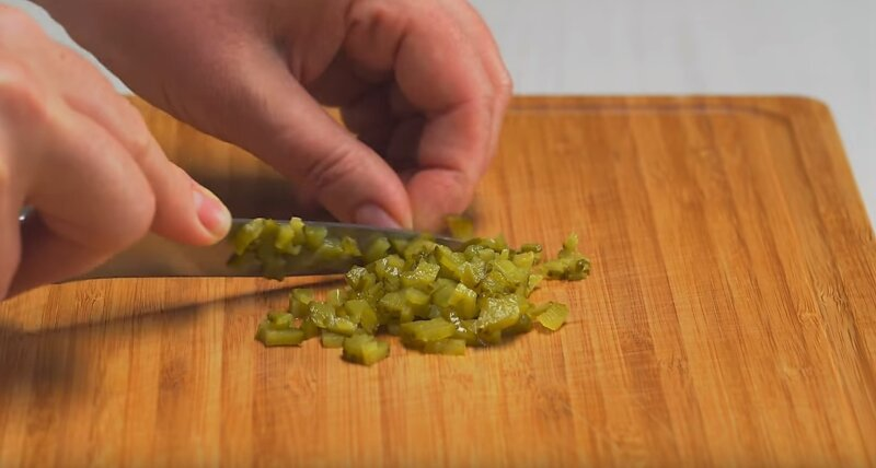 Соус тартар: 11 пошаговых рецептов в домашних условиях