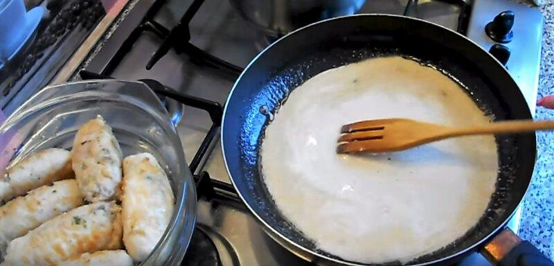 Куриный рулет в домашних условиях — 4 рецепта в духовке из курицы