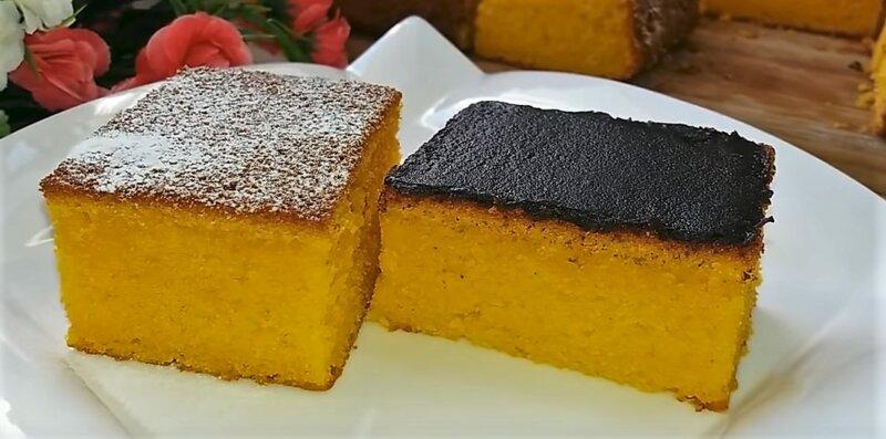 Морковный пирог — 4 простых рецепта приготовления в духовке