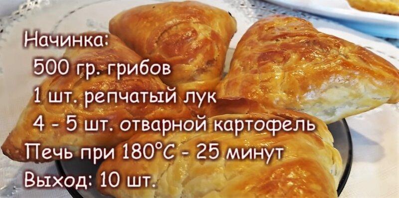 Самса — лучшие рецепты приготовления самсы в домашних условиях