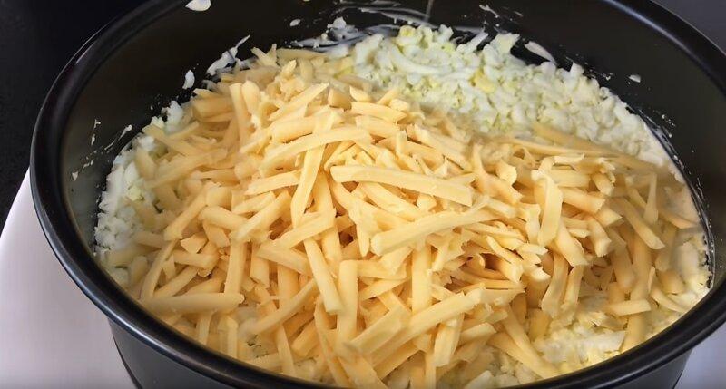 Салат для мужчин на 23 февраля — рецепты вкусные и сытные