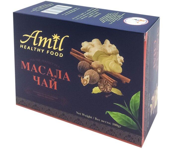 Чай Масала — классический рецепт приготовления чудо-чая