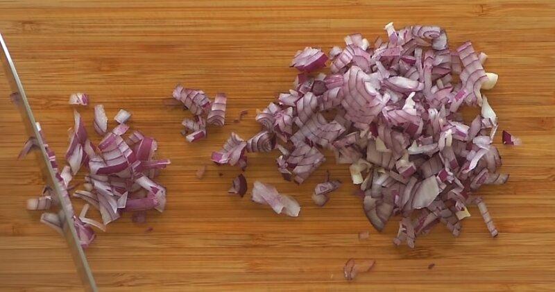 Салат с селедкой. 6 рецептов приготовления простых и очень вкусных