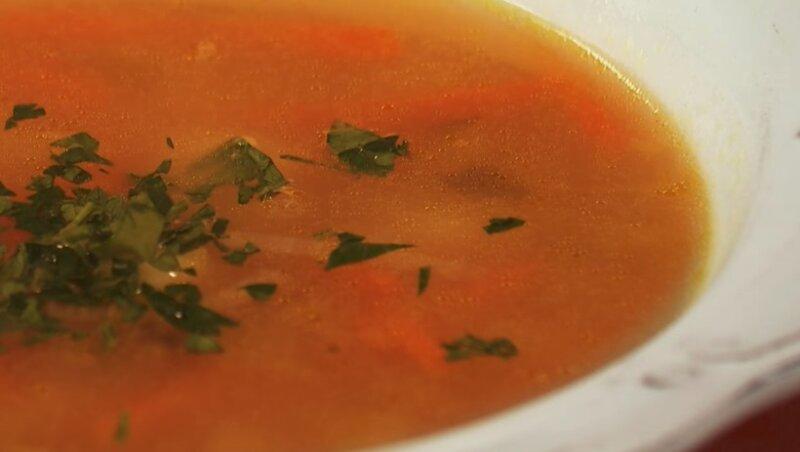 Щи из квашеной капусты: 5 вкусных рецептов супа с капустой