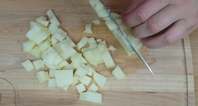 Пирог с картошкой. Рецепты приготовления пирогов в духовке