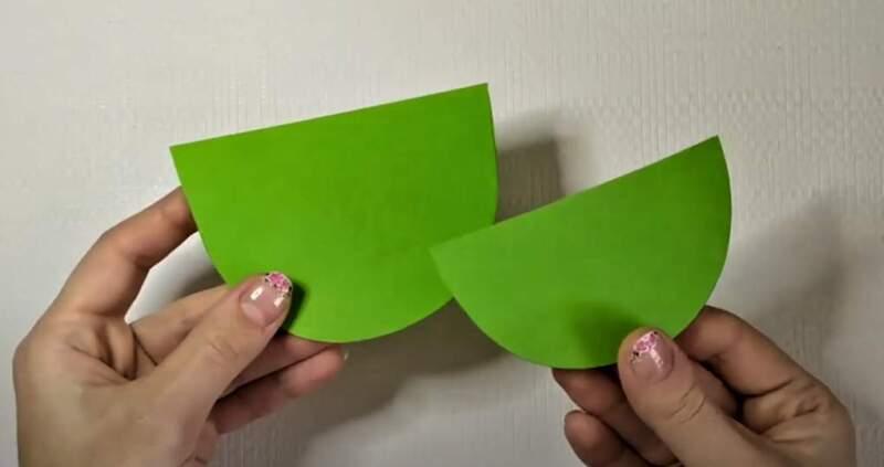 зеленые шаблоны