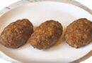 Зразы мясные. Рецепты приготовления зраз с разными начинками