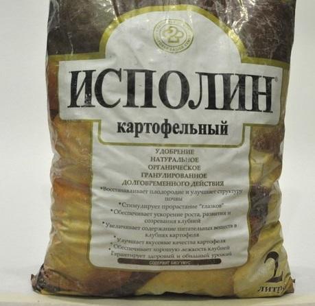 картофельный исполин